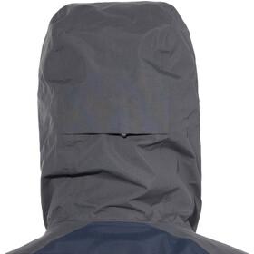 The North Face Stratos Jacket Herr asphalt grey/bomber blue/urban navy